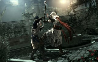 Illustration for article titled Assassin's Creed II Sneaks Past 6 Million Sold