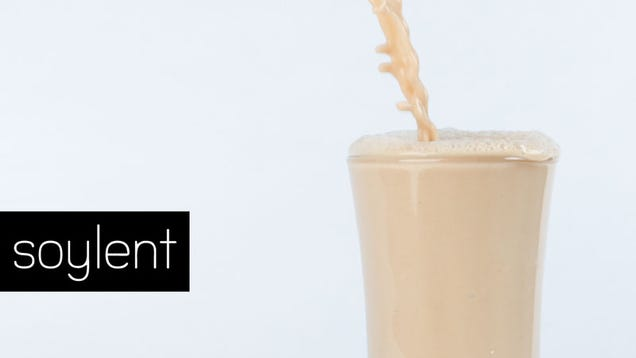Food Substitute Makers Soylent in the Soup for Allegedly Failing to Provide Adequate Warnings
