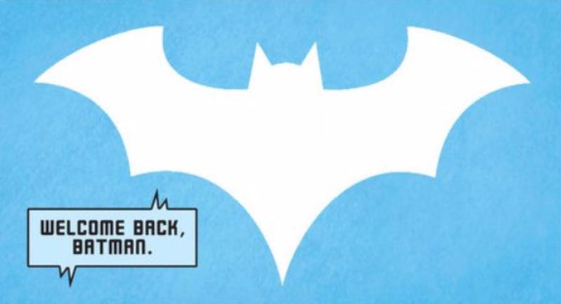 Illustration for article titled Batman Gets An Even Sadder Origin Story This Week