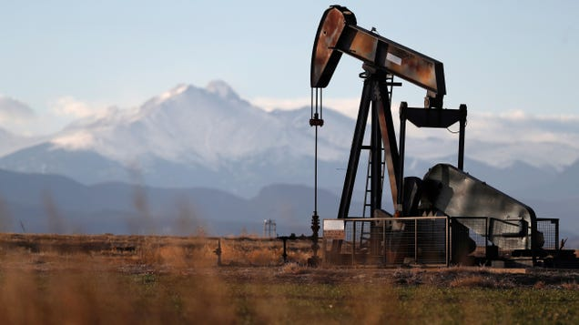 Leaked Big Oil Docs Hint at Support for a Carbon Tax, but the Money Trail Tells a Different Story