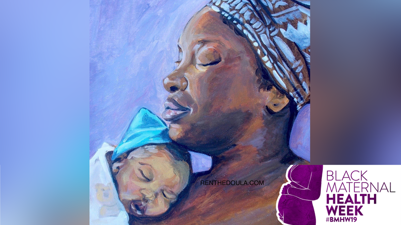 Illustration for article titled Now That We Know There's a Maternal Mortality Crisis, How Can We Help Fix It?