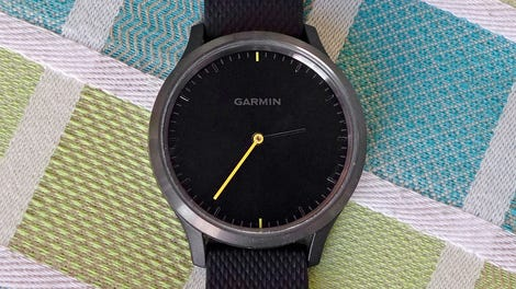 Garmin Made a Great Smartwatch for People Who Hate Wearing a
