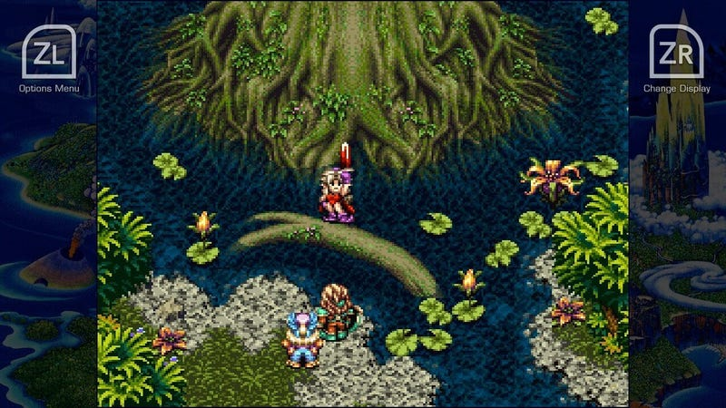 Illustration for article titled Trials Of Mana Has No Manual, So Here's How To Play It