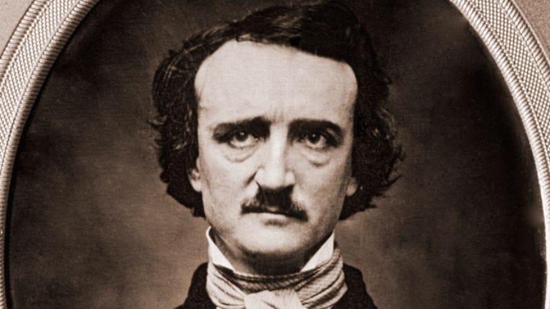 Illustration for article titled Edgar Allan Poe