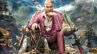 Illustration for article titled The Problem With Far Cry 4's Box Art