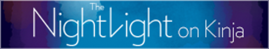 The Nightlight logo