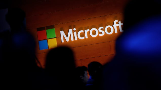 Microsoft: Chinese Hackers Have Been Exploiting Our Email Product to Steal Data