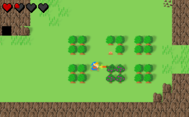 Zelda Fan Game Changes Course After