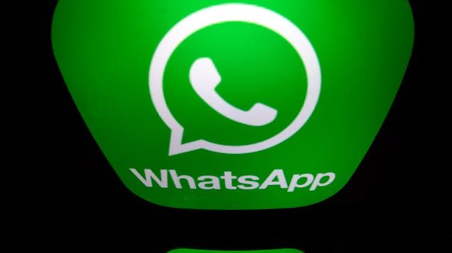 WhatsApp Is Now Using Its Version of Stories to Convince Users It's Committed to Their Privacy