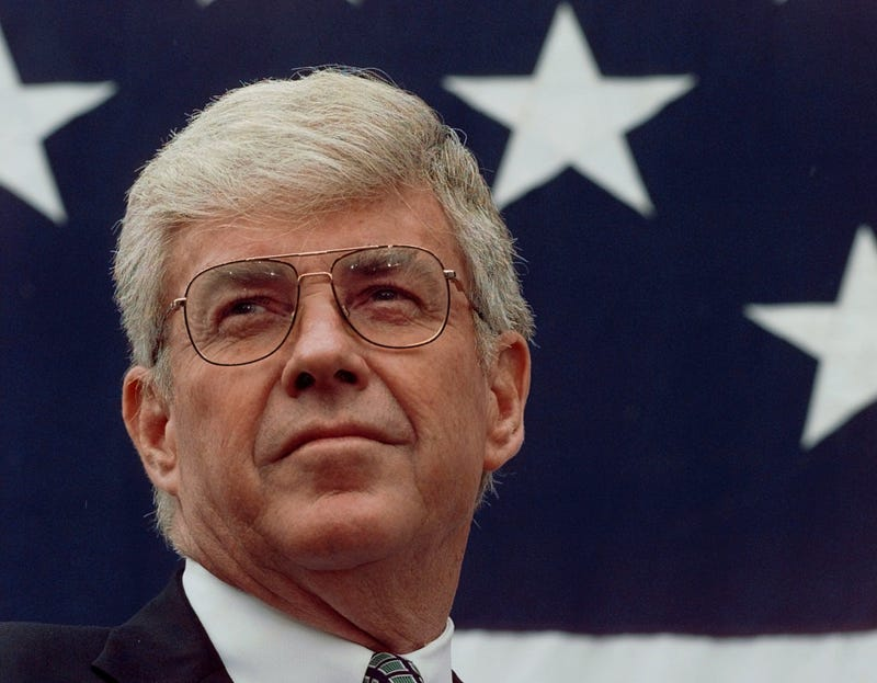 Illustration for article titled Jack Kemp—The Reason I Became a Republican