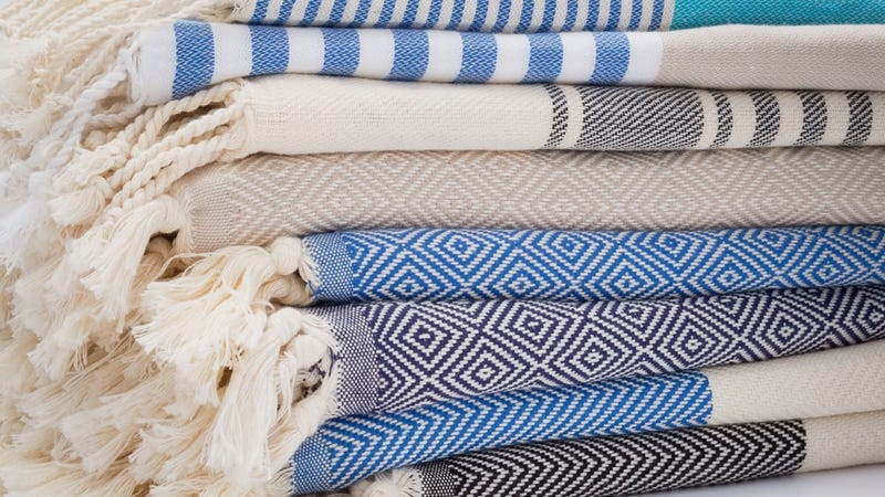 Turkish Towel Sale | Huckberry