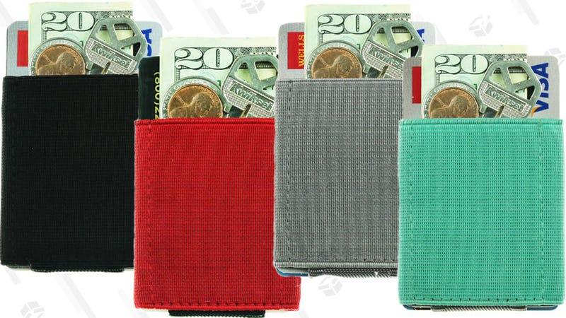 Nomatic Basics Front Pocket Wallet | $12 | Nomatic