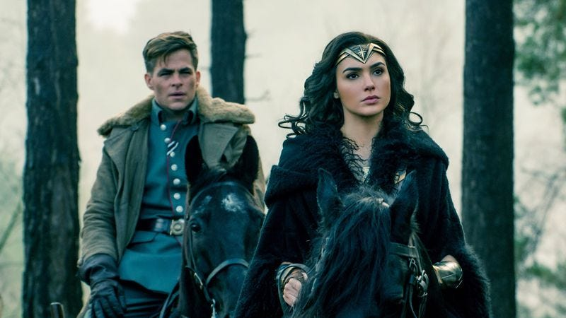 Wonder Woman (Photo: Warner Bros.)
