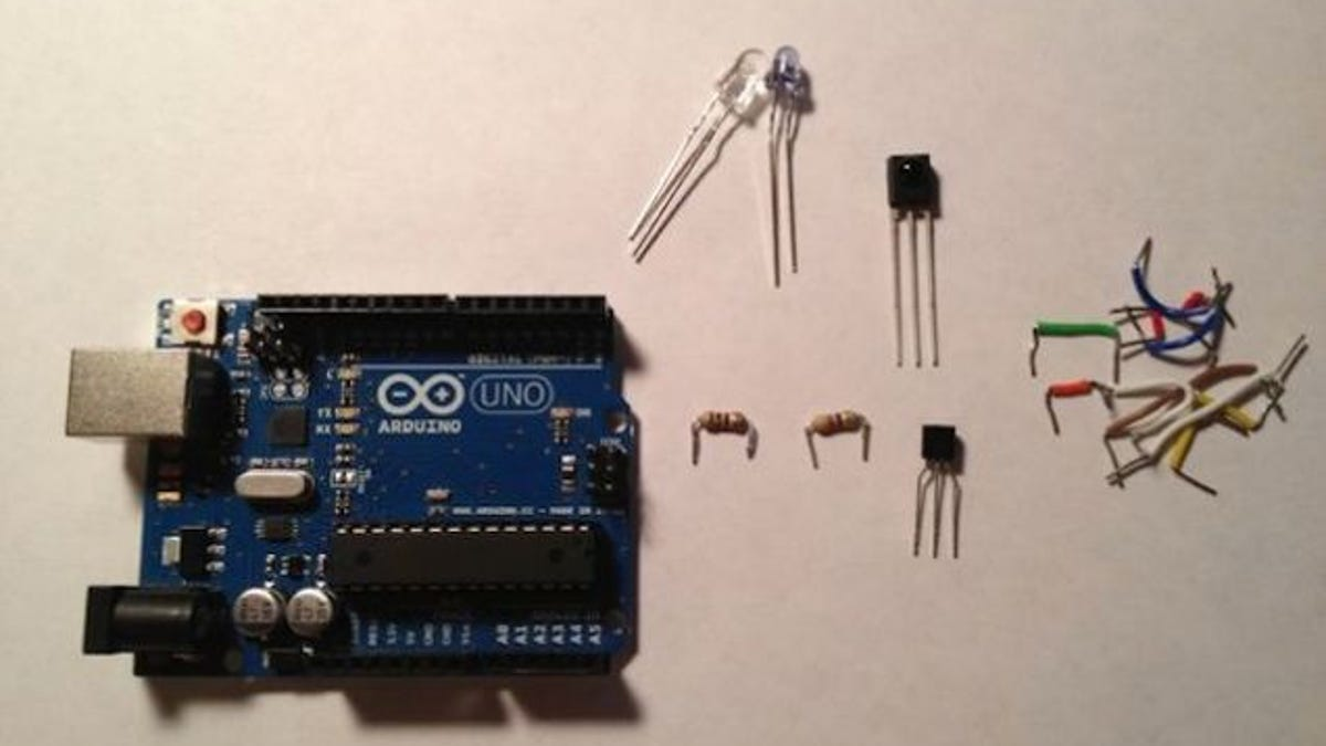 Six Great Diy Projects For Hacking Computers And Networks New Group Of Electronics Project Ideas A Cool Kit From The Science