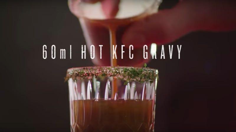 Screengrab: KFC (YouTube)