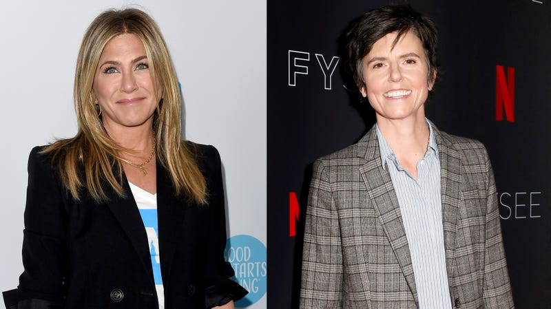 Illustration for article titled Jennifer Aniston and Tig Notaro to be Madame President and first lady for Netflix