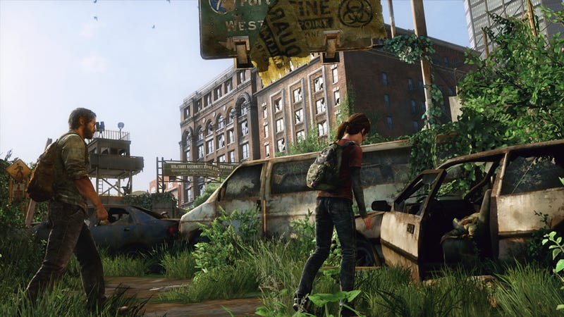 Illustration for article titled Only the Ruthless and Brutal Will Survive The Last of Us