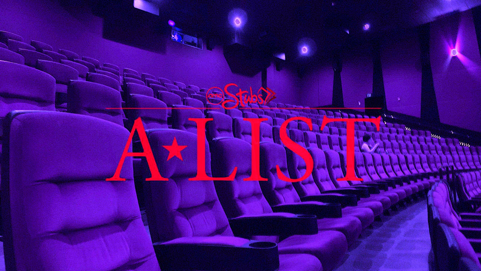 Why 'AMC Stubs A-List' Is a Viable Alternative to MoviePass