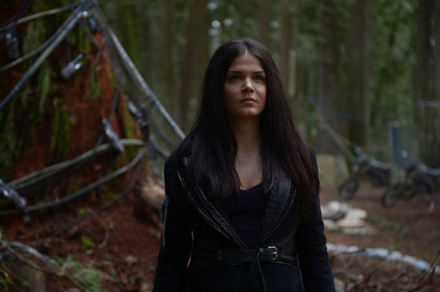 The 100 gets sin and redemption right in a solid late-season episode