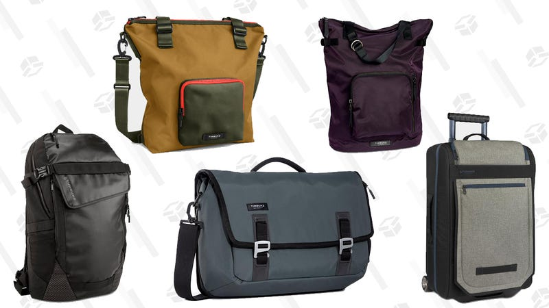 Timbuk2 Black Friday Sale