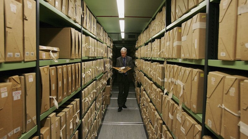 The Best Tools to Archive Web Pages