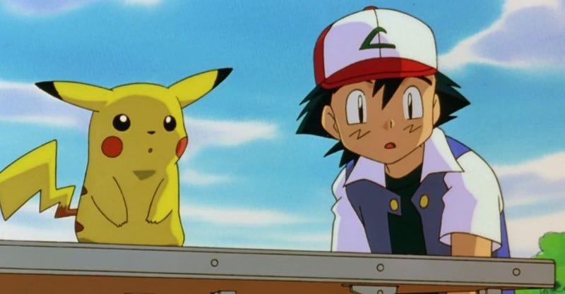 Pokémon: The Movies 1-3, $17