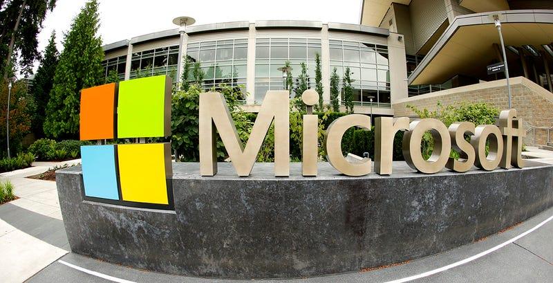 Las cuentas de Microsoft acusan el cansancio de cargar con Nokia