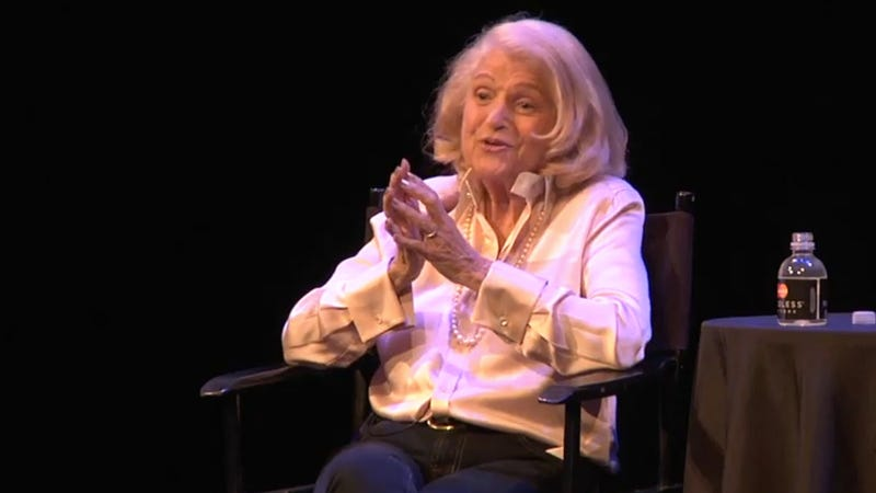DOMA Hero Edith Windsor Reflects on Life After Love