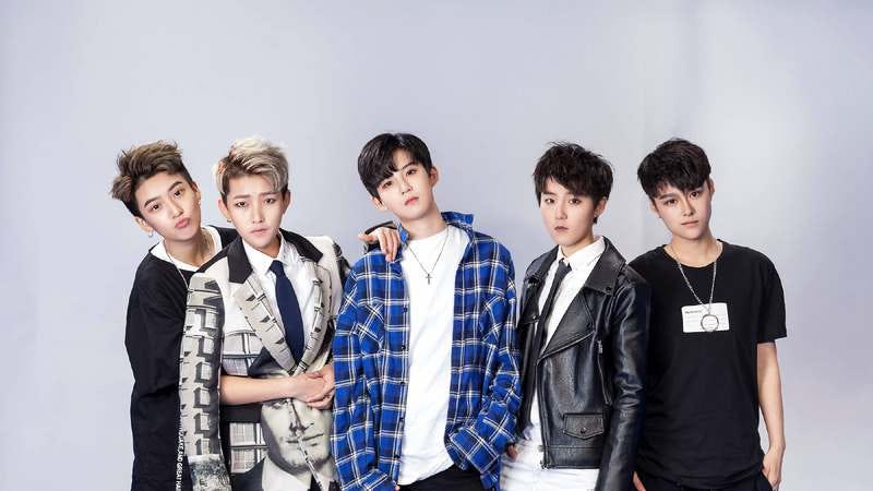 Credit: Acrush's Weibo
