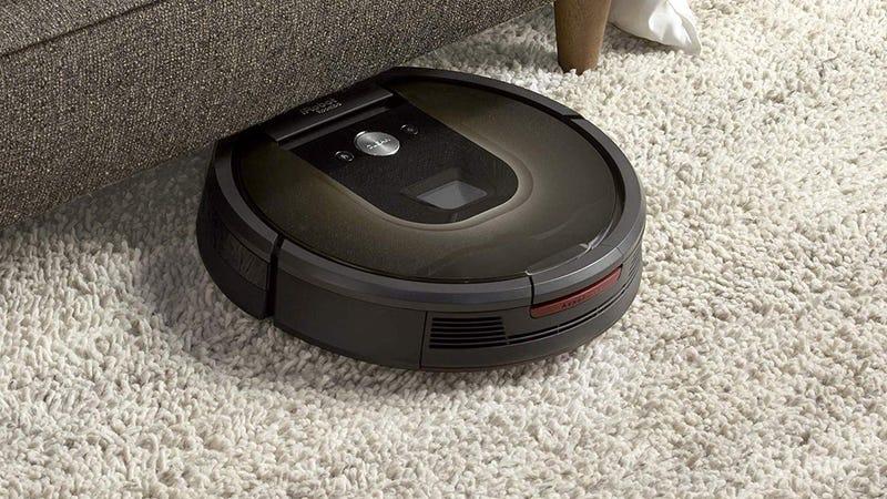 iRobot Roomba Vacuum Prime Day Sale | Amazon