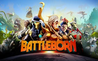 Illustration for article titled Reminder: TAY Game Night tonight 8pm EST: Battleborn (PC)