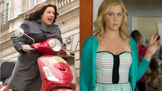 Why Was <i>Trainwreck</i> So Much Better Than <i>Spy</i>?