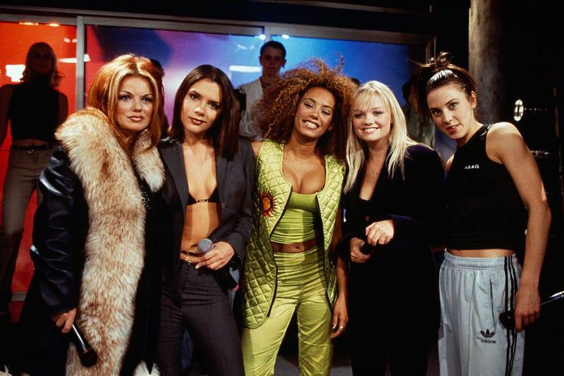 Victoria Beckham Squashes Spice Girls Tour Hopes