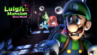 Illustration for article titled A revised Review to Luigi's Mansion 2 Dark Moon