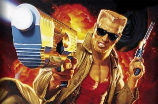 Illustration for article titled It's Official: Duke Nukem Forever Coming From Gearbox In 2011