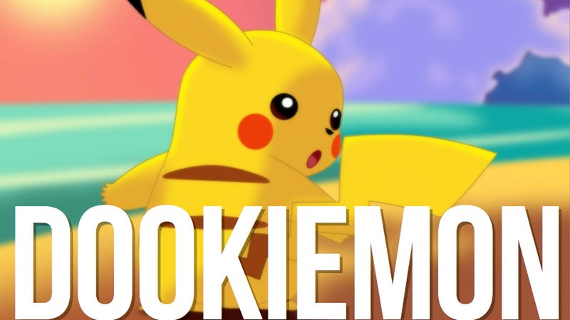 Illustration for article titled Title Stripped from Pokémon Champion Who Crapped in Hotel Hallway