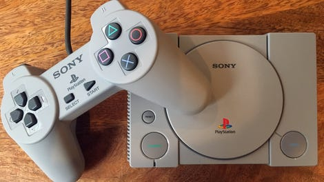 PlayStation Classic: The Kotaku Review