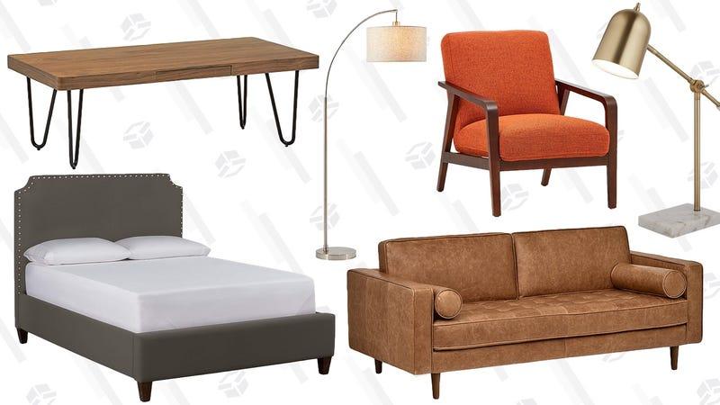 Rivet and Stone & Beam Furniture Sale | Amazon