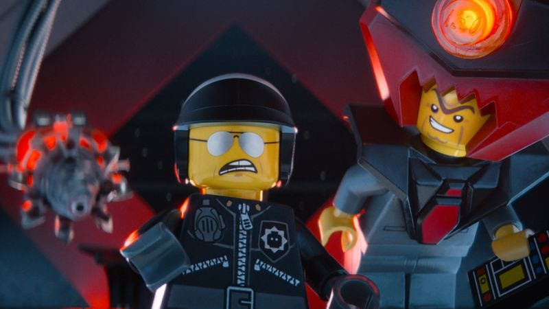 "Illustration for article titled The free market is awesome in ""The Economics of The Lego Movie"""