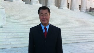 Illustration for article titled Anti-Video Game Senator Leland Yee Arrested On Bribery Charges