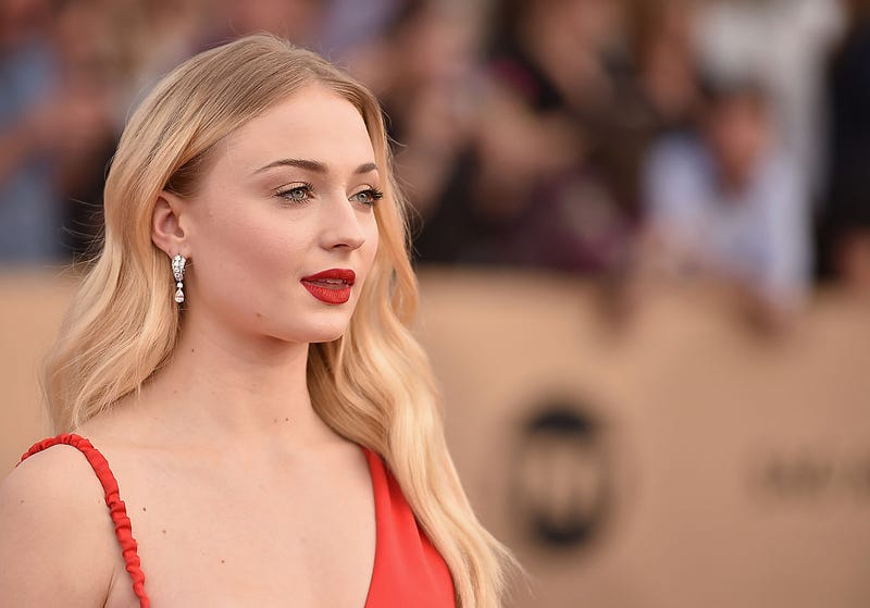 Sophie Turner Denies Using N-Word, Explains What She Said