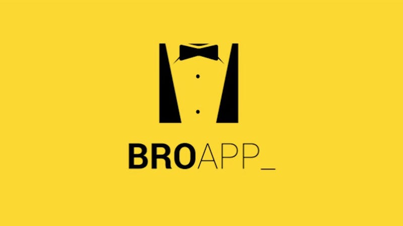 Illustration for article titled I Tried BroApp and It Did Not Turn Me Into an Awesome Boyfriend