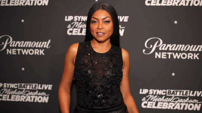 Illustration for article titled Taraji P. Henson Announces Two-Day 'Can We Talk?' Mental Health Summit