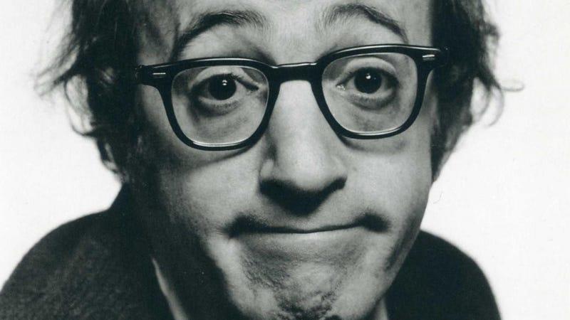 Illustration for article titled Woody Allen egy szemétláda