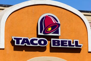 Illustration for article titled Taco Bell is Offering a Lifetime of Free Food