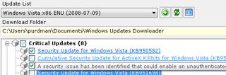 Illustration for article titled Windows Update Downloader Makes Slipstreaming Updates Simple