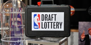 Illustration for article titled NBA Shockingly Votes Against Anti-Tanking Measures