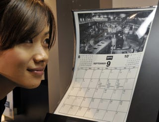 Illustration for article titled Meet Sony's Future Reader Displays, Made From Flexible E-Paper