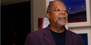 Henry Louis Gates Jr. (Gail Oskin/Getty Images)