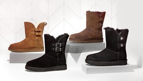designer fashion 9236d dd679 Profitez de centaines de dollars sur une nouvelle paire et entrez dans la  nouvelle année avec de nouvelles chaussures fantaisie.